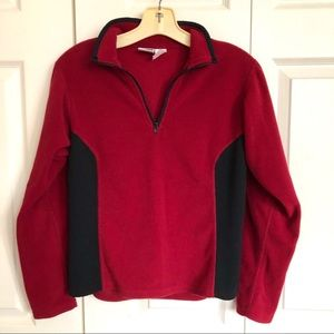 The North Face Fleece Pullover Size S